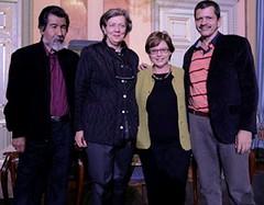 MinCultura Premio Nacional de Poesía