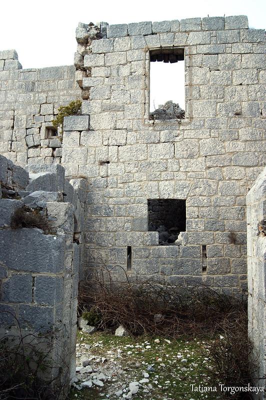 Архитектура Кличани