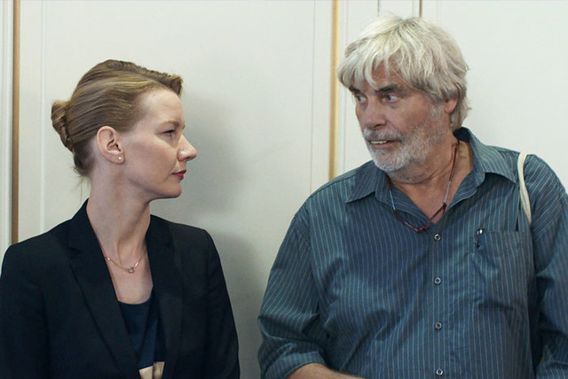 Toni Erdmann. Photo: Hull Independent Cinema