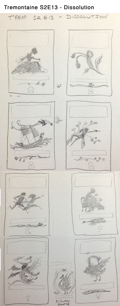 Tremontaine S2 E13 thumbnails