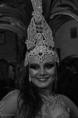 Carnaval 2016.Rincón de Seca