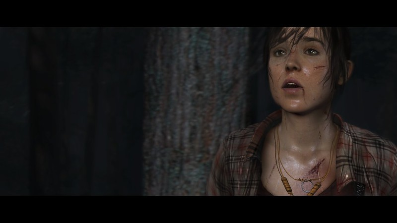 Beyond: Two Souls and The Heavy Rain are coming to PS4™