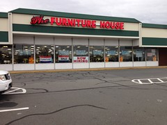 Delicieux The Furniture House (former Safeway)   Manassas, VA | By Batterymillx ...
