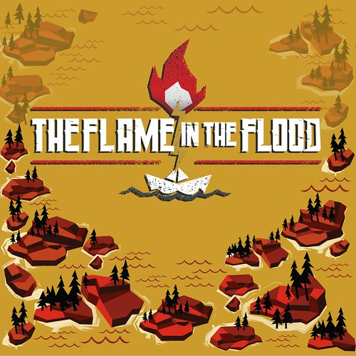 Flame and the Flood: Complete Edition