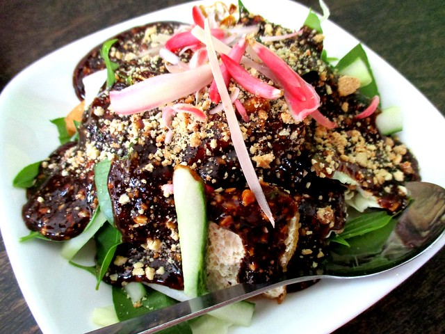 Payung rojak, small