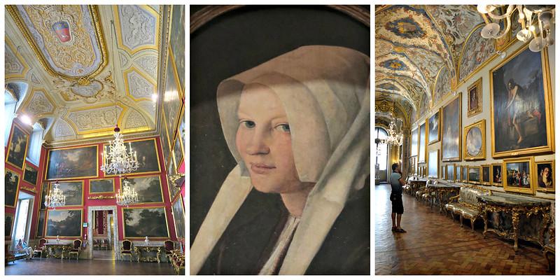 Galeria Doria Pamphilj - O que fazer em Roma