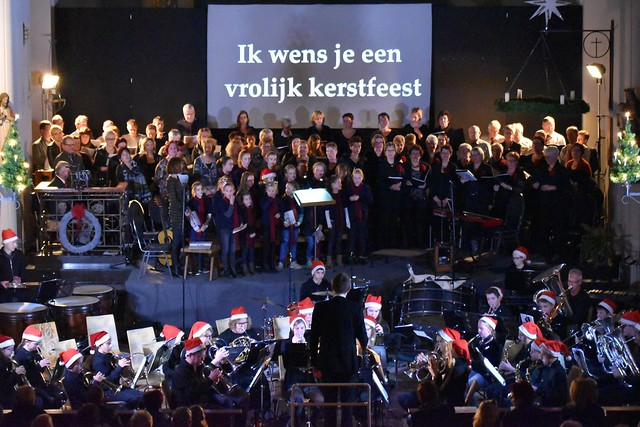 Kerstconcert 2016