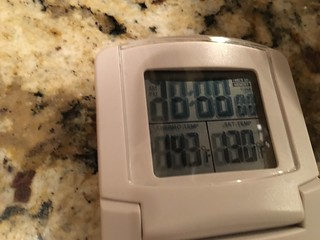 Probe Timer for Cooking Prime Rib | by Wesley Fryer