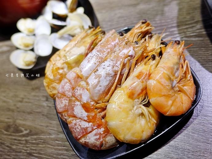 51 慕食極品和牛活海鮮平價鍋物