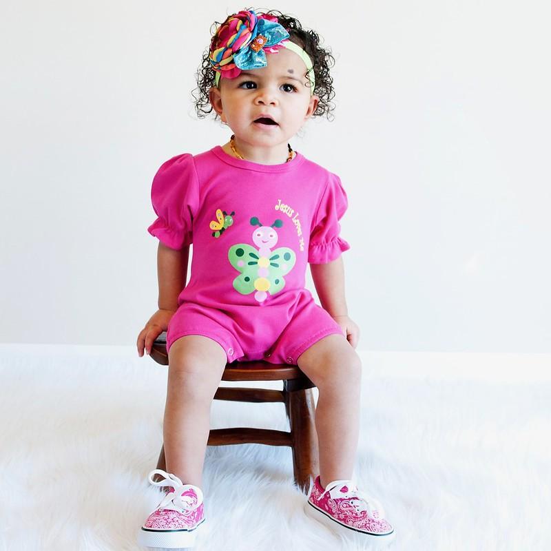 heaven sent infantwear