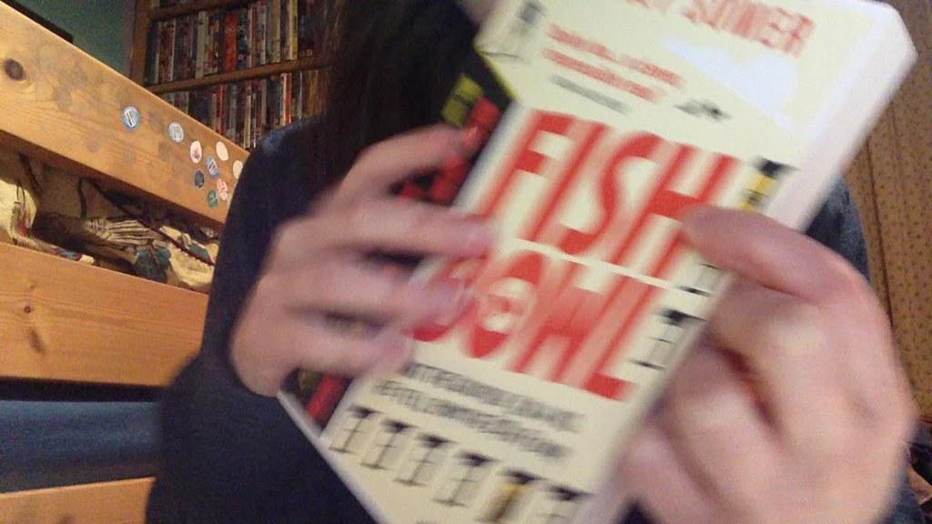 Ian // Fishbowl