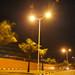 Kigali City at Night, View of Kimihurura -28 September 2015
