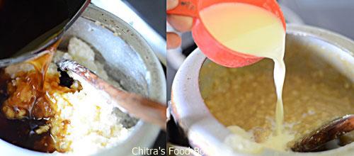 Iyengar akkaravadisal recipe