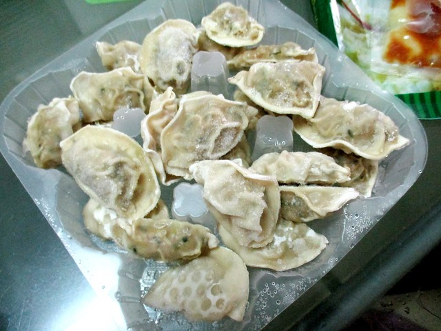 Big Thumb meat dumplings 2