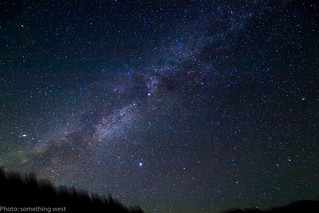 Milkyway | by something west
