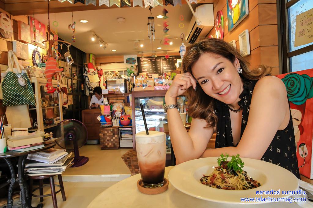 MOKA Café and Gallery
