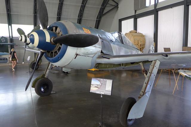 Focke-Wulf Fw 190 A-8