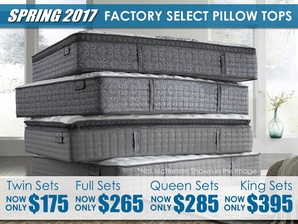 Spring2017 FactorySelectPTs
