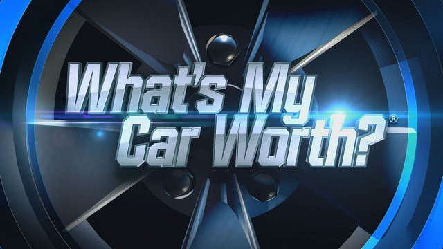 What My Car Worth >> Whats My Car Worth Find It Here The Best Car That Gives C