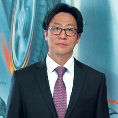 Dae Hwan Leonardo Oh, Hankook Tire Co-lombia Ltda