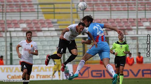 Messina-Catania 0-0: Derby senza scintille$