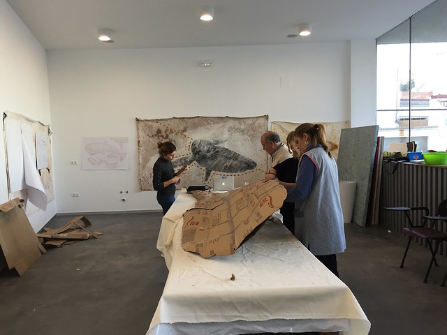 MOBY DICK WORKSHOP
