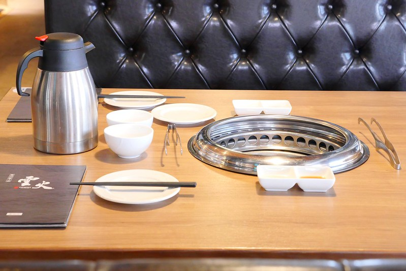 31427907264 682fac7e66 c - 【熱血採訪】雲火日式燒肉:時尚空間精緻燒肉食材 雙人套餐享受西班牙伊比利豬加和牛雙重奏的美妙滋味!