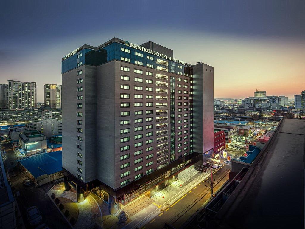 benikea hotel