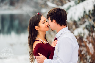 Engagement Photographers, Prince George BC | by Shauna Stanyer (Northern Pixel)