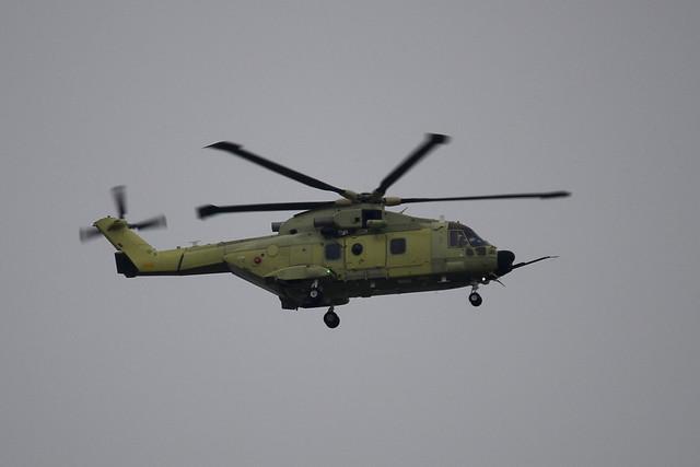 ZZ100 Merlin