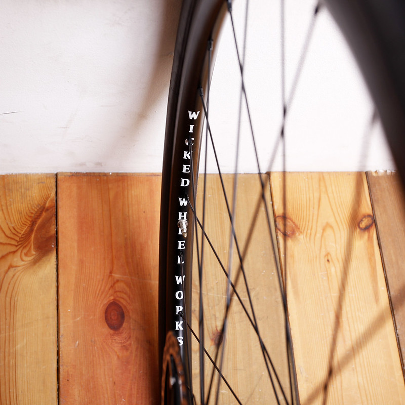 OPEN CYCLE U.P. GRAVEL PLUS ASSEMBLED BY ABOVE BIKE STORE