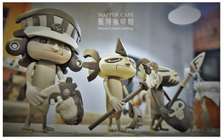 MAPPERCAFE(脈博咖啡)-8