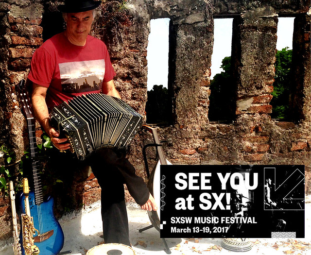 Zona Tango @ SXSW 2017