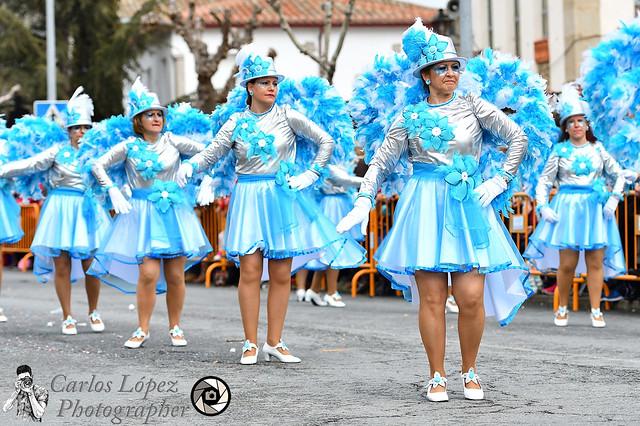 Carnaval Cebreros 37