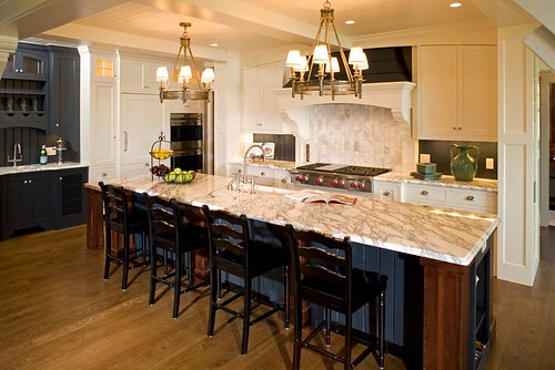 Kitchen Remodeling Projects Gallery