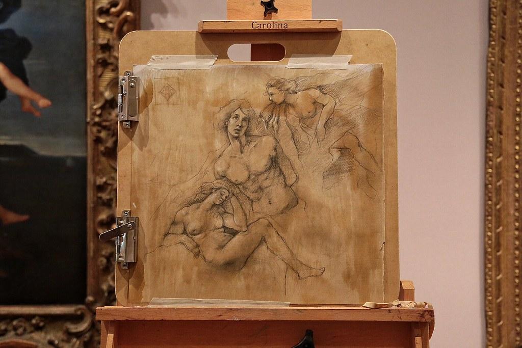 Ken Garcia's Drawing