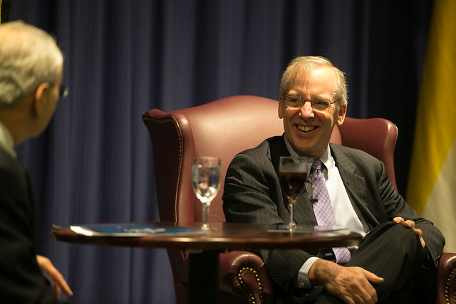 President William C. Dudley, Federal Reserve Bank of New York