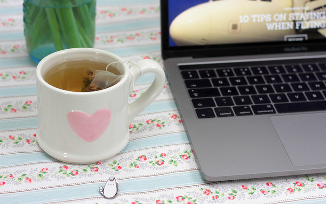 working from home top tips