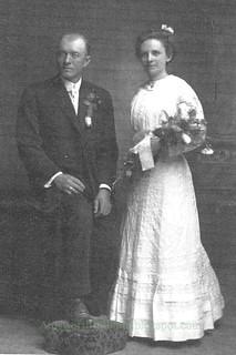2017-1-26. Lydia Schnabel - Frank Clifford 1911