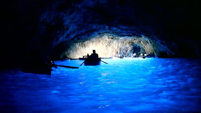 Blue Gotto Spain