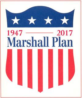 Marshall Plan 1947 - 2017