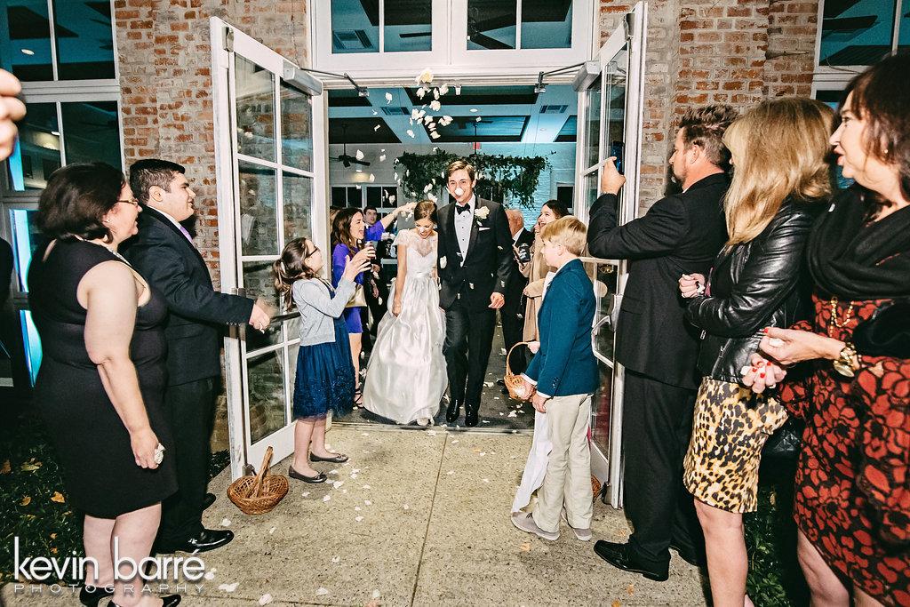 Nov. 19, 2016 - Wedding Reception