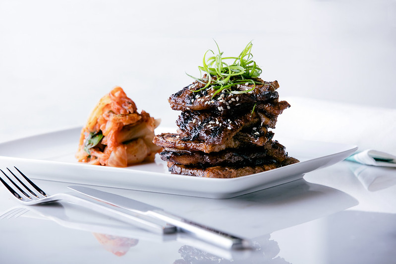 Photo courtesy of The Kitchen by Wolfgang Puck