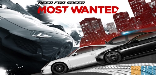 Need for Speed: Most Wanted home