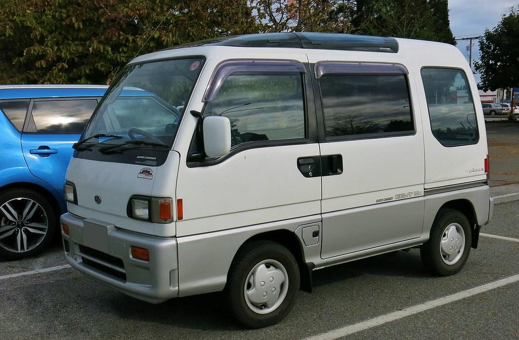 Car Van