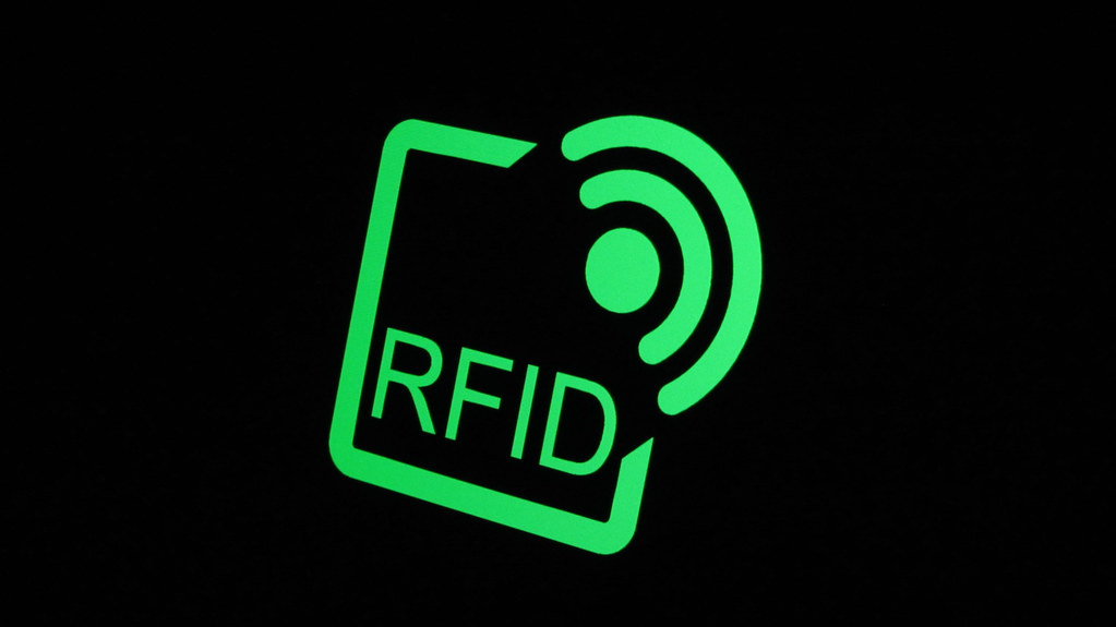 Terms Of Use >> RFID logo | The EU-wide RFID logo to show to the consumer de… | Flickr