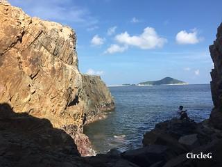 CIRCLEG 香港 遊記 筲簊灣 鶴咀 巴士 (56)
