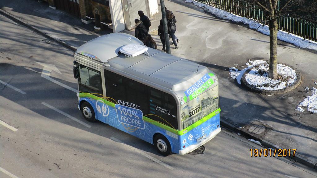 Navette électrique Bluebus - Page 2 32418060845_e581534d4b_b