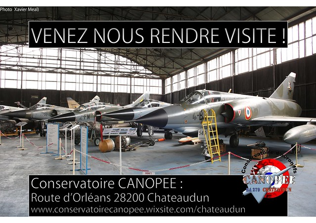 voeux canopee