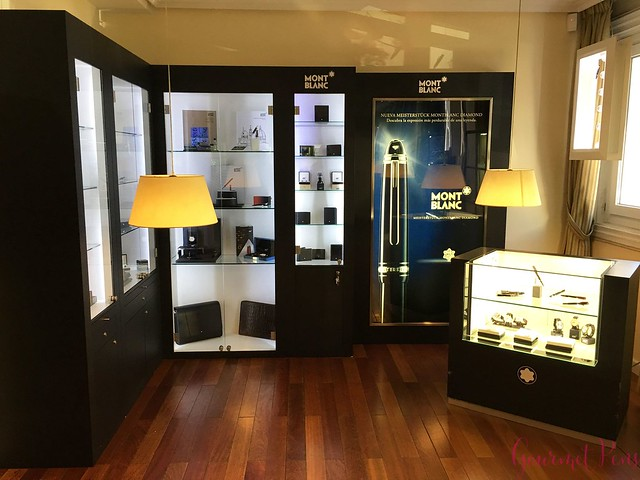 Field Trip @Iguana_Sell Boutique of Pens & Watches 24